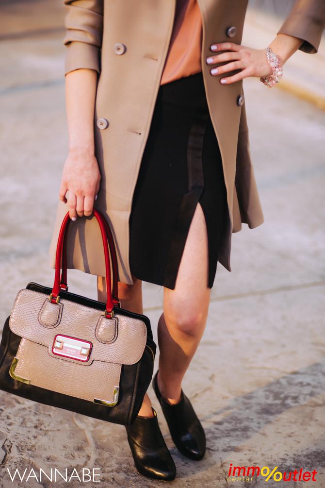 Wannabe fashion predlog Immo outlet center Wannabe blogger 20 Modni predlozi iz Immo Outlet Centra: Tri kapitalna komada za dobar stajling