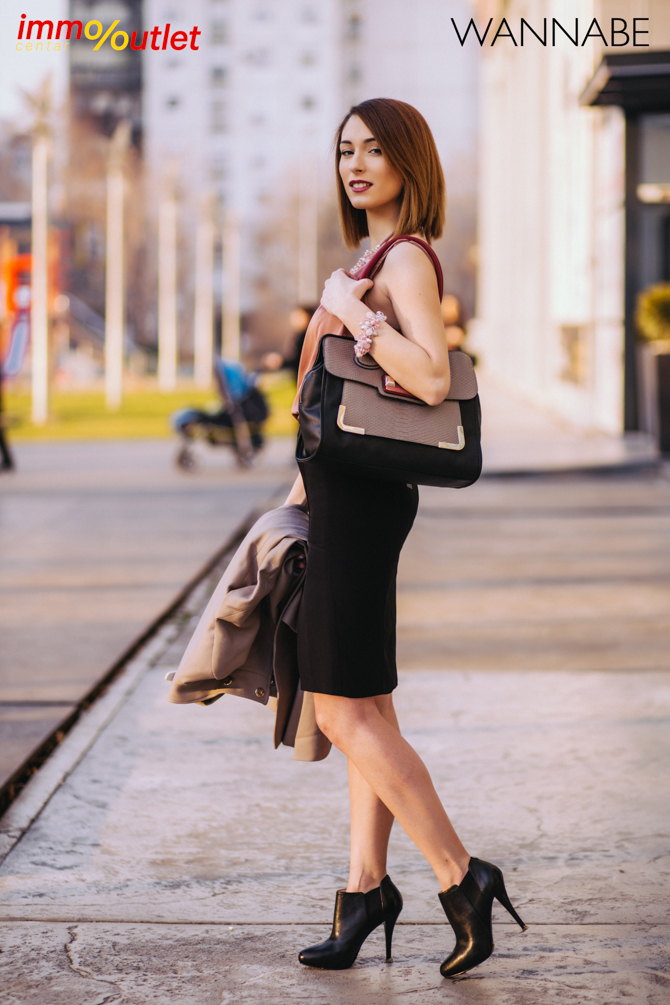 Wannabe fashion predlog Immo outlet center Wannabe blogger 22 Modni predlozi iz Immo Outlet Centra: Tri kapitalna komada za dobar stajling