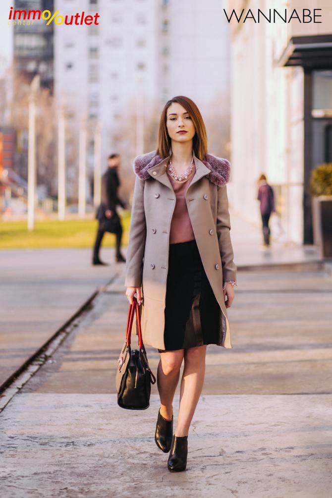 Wannabe fashion predlog Immo outlet center Wannabe blogger 24 Modni predlozi iz Immo Outlet Centra: Tri kapitalna komada za dobar stajling