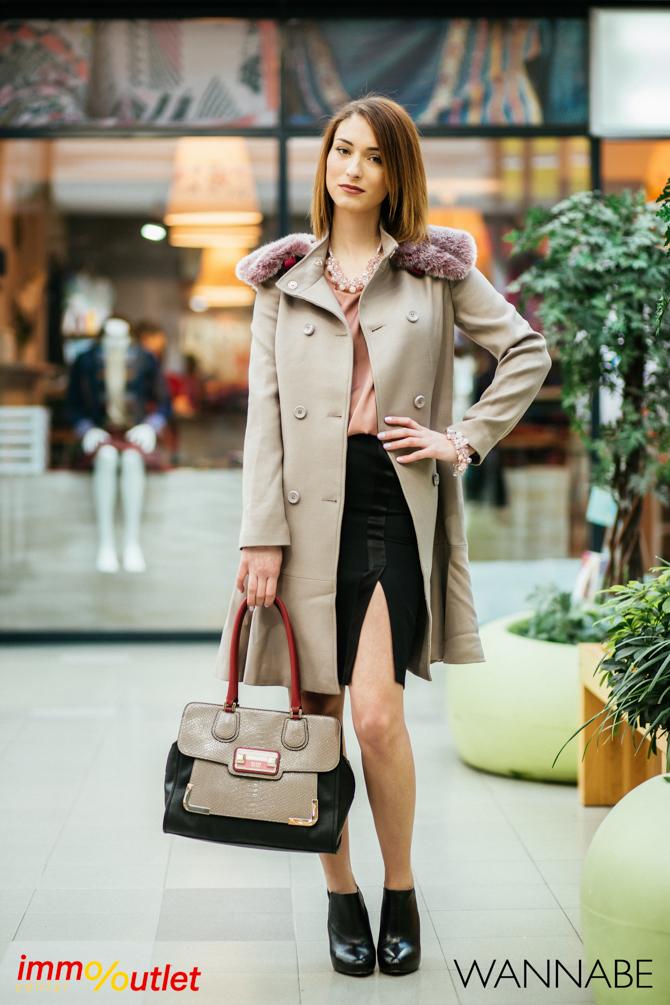 Wannabe fashion predlog Immo outlet center Wannabe blogger 26 Modni predlozi iz Immo Outlet Centra: Tri kapitalna komada za dobar stajling