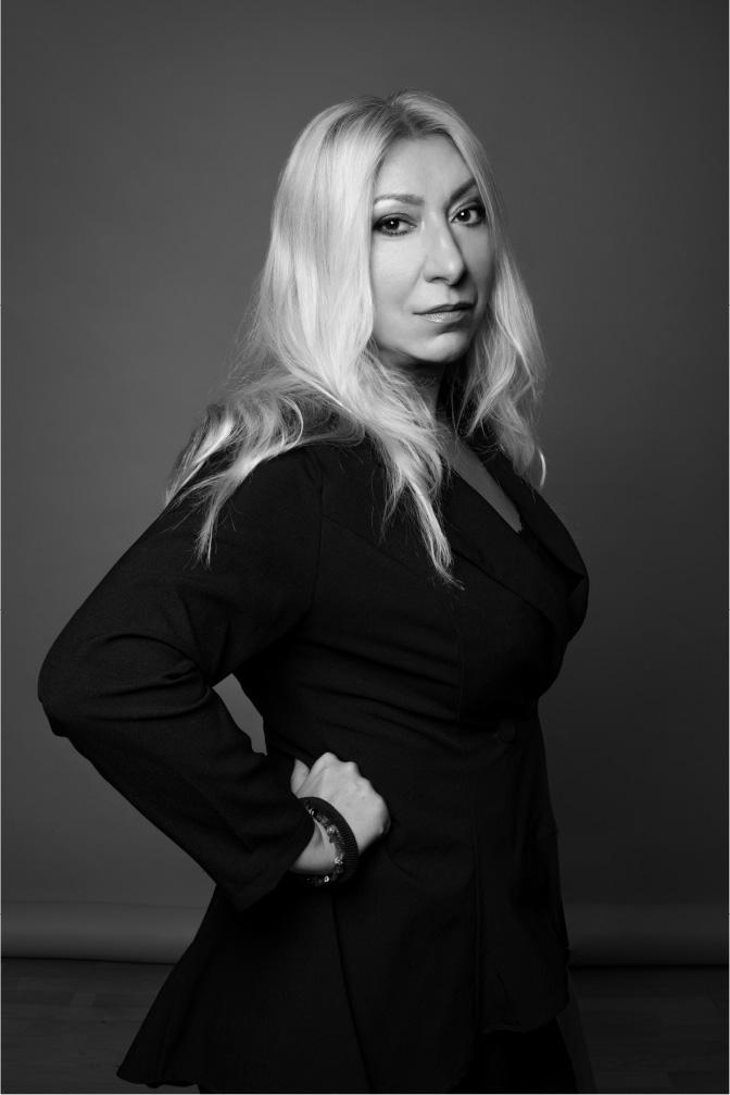 Aleksina Đorđević