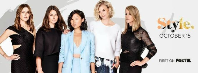 australijske blogerke na novom modnom zadatku 1 Australijske blogerke na novom modnom zadatku