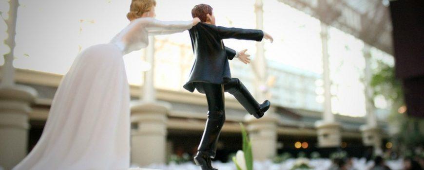 Muška posla: Bežanje od ljubavi