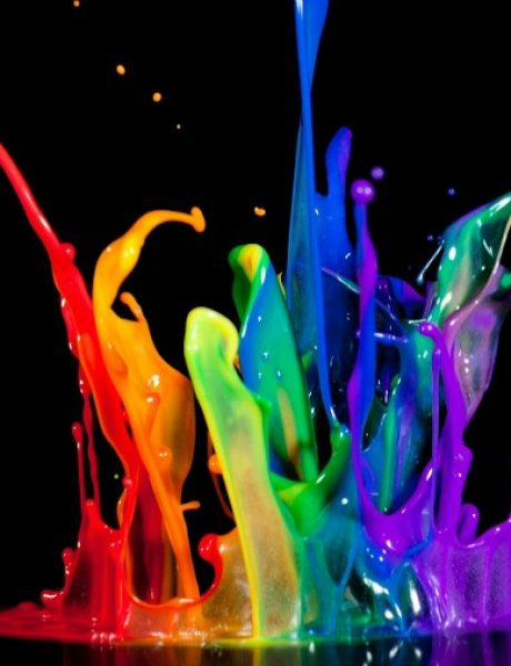 Šta boje govore o seksu?