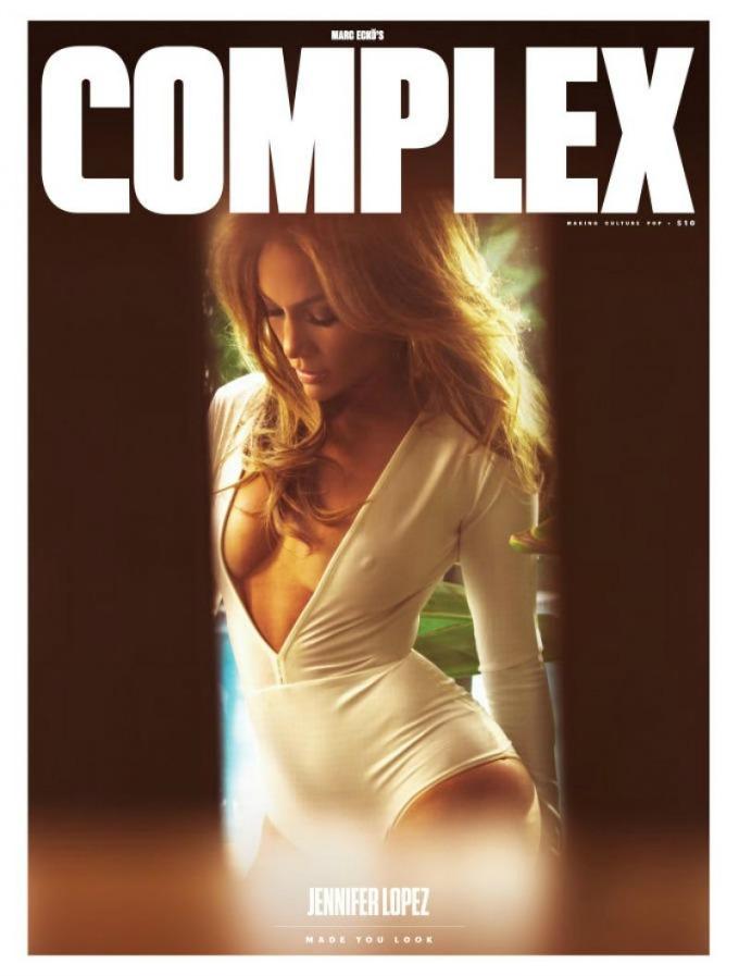 dzenifer lopez u novom izdanju magazina complex 1 Dženifer Lopez u novom izdanju magazina Complex