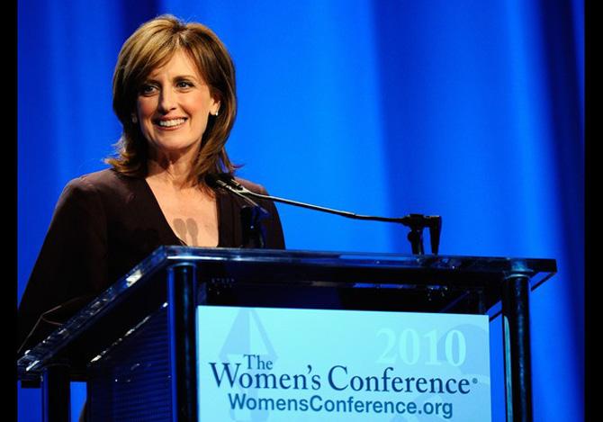 en svini Najuspešnije žene sveta: Citati o karijeri i životu
