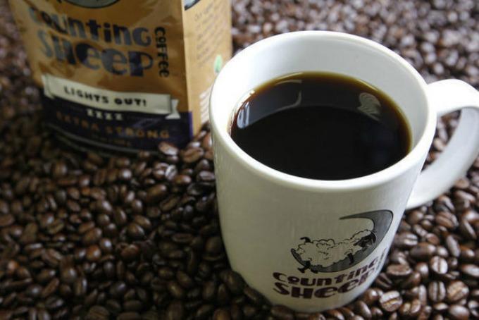 kafa za uspavljivanje1 Kafa koja uspavljuje!