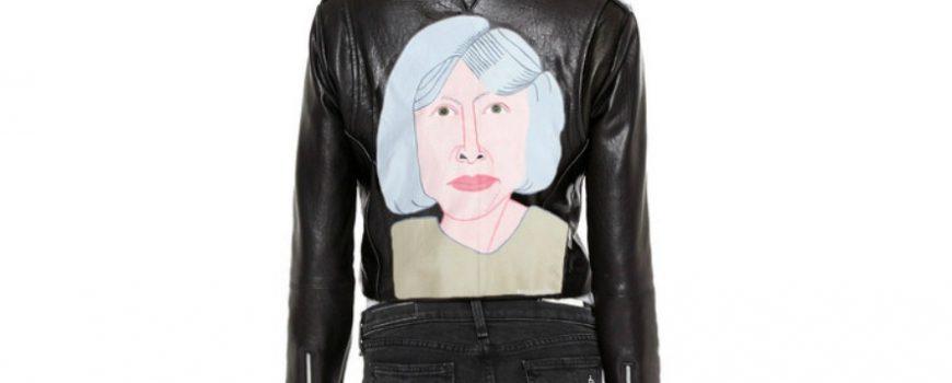 Personalizovane kožne jakne: Dejvid Bovi i Frida Kalo vam čuvaju leđa