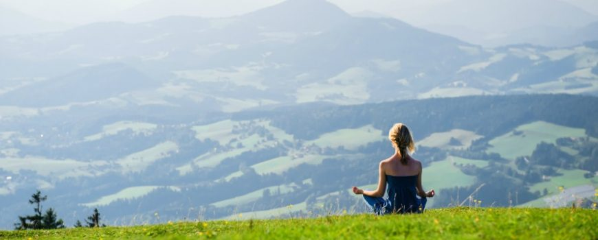 Kako da meditirate?