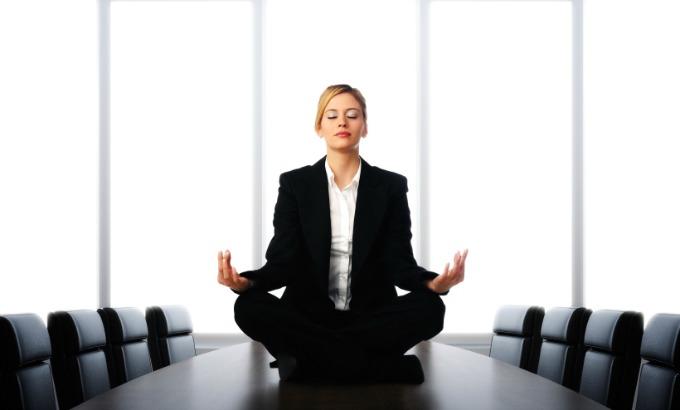 meditacija uz posao1 Osam načina kako da radite brzo i efikasno