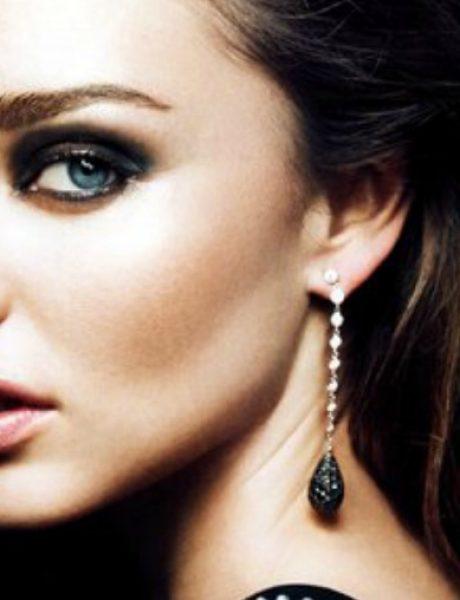 """Miranda Ker na naslovnici magazina """"Harper's Bazaar"""""""