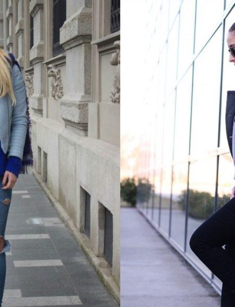 Modne blogerke: Šta nose domaće trendseterke ovih dana?