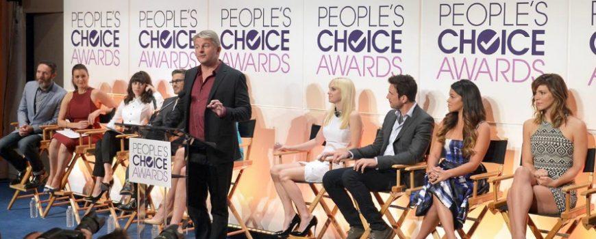 Ko su dobitnici People's Choice nagrada?