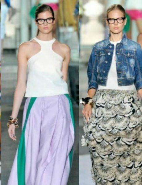 Najveći retail modni trendovi u 2015. godini