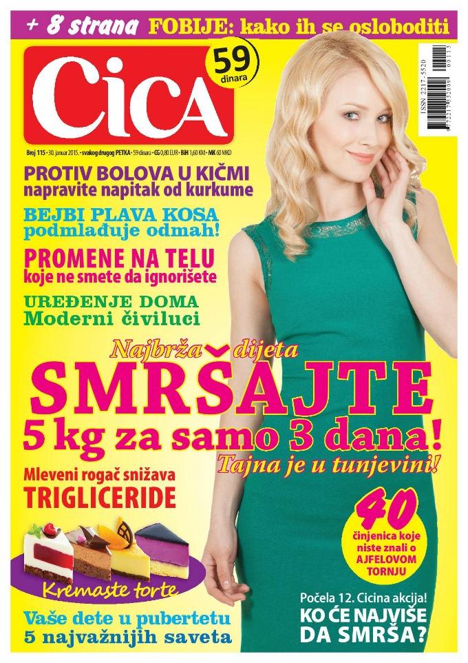 novi broj magazina cica 1 Novi broj magazina Cica
