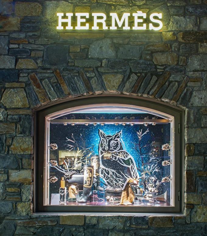 novi butik modne kuce hermes 1 Novi butik modne kuće Hermès