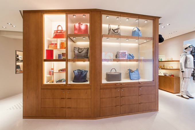 novi butik modne kuce hermes 3 Novi butik modne kuće Hermès