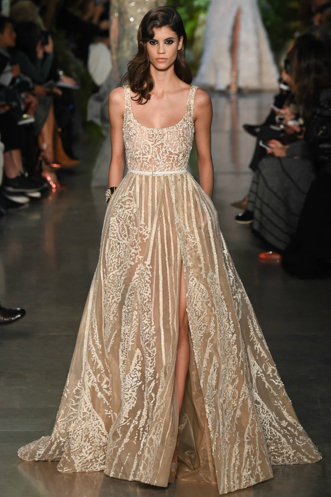 paris haute couture fashion week cetvrti dan 3 Paris Haute Couture Fashion Week: Četvrti dan