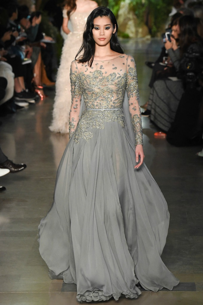 paris haute couture fashion week cetvrti dan 4 Paris Haute Couture Fashion Week: Četvrti dan