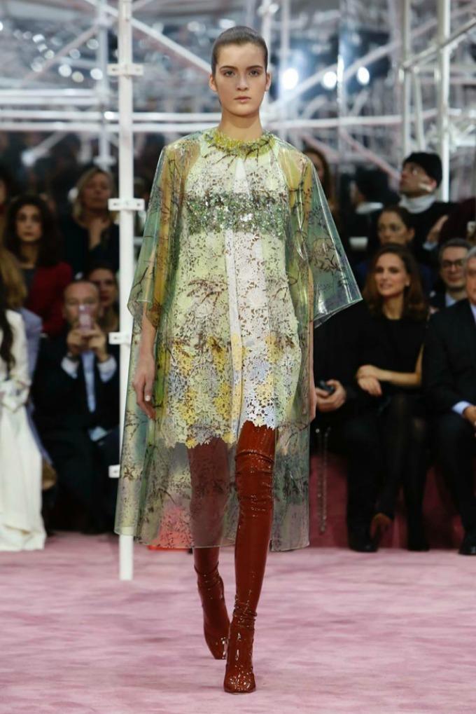 paris haute couture fashion week drugi dan 1 Paris Haute Couture Fashion Week: Drugi dan