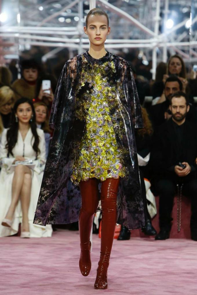 paris haute couture fashion week drugi dan 2 Paris Haute Couture Fashion Week: Drugi dan