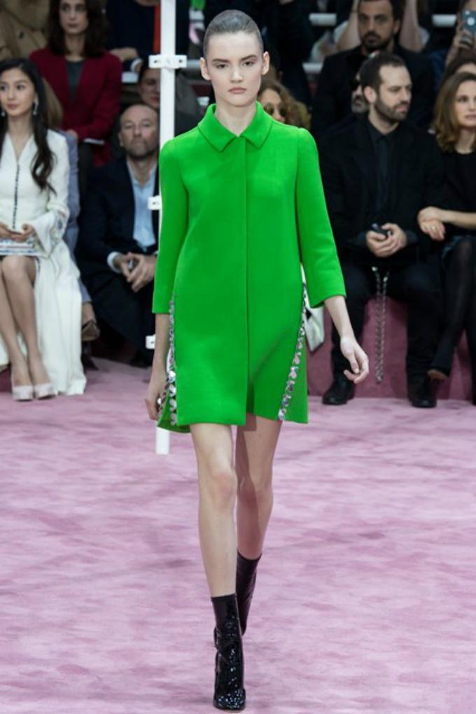 paris haute couture fashion week drugi dan 3 Paris Haute Couture Fashion Week: Drugi dan