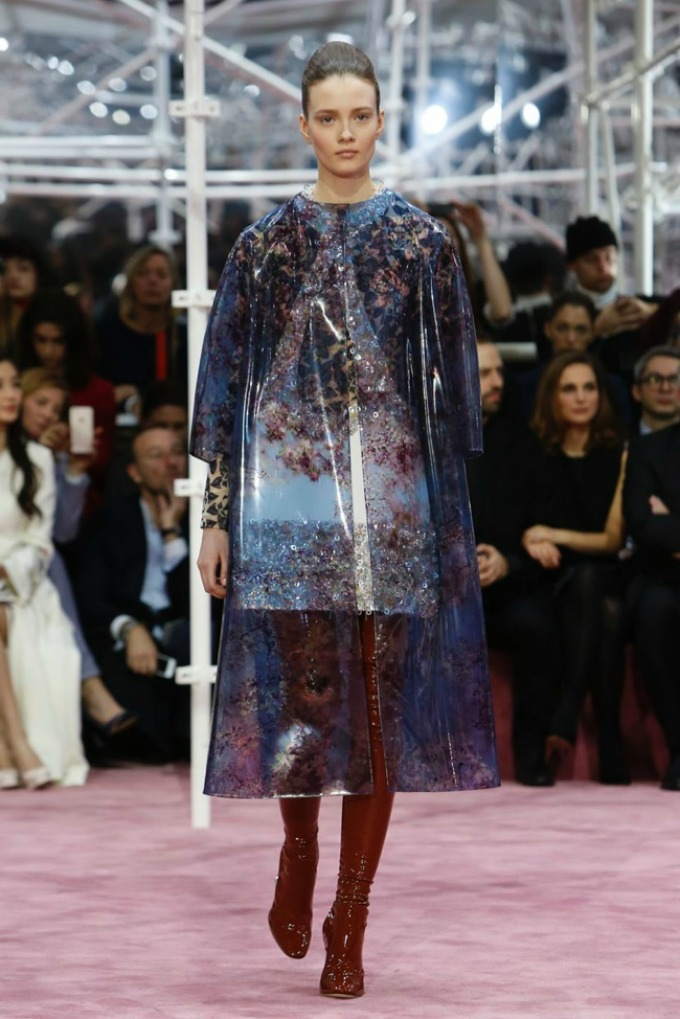 paris haute couture fashion week drugi dan 4 Paris Haute Couture Fashion Week: Drugi dan