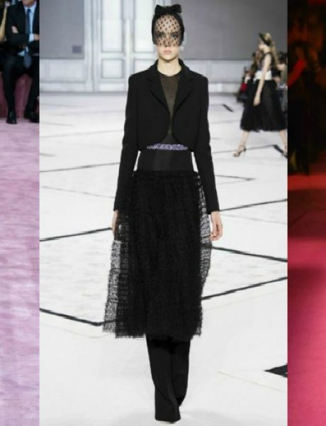 Paris Haute Couture Fashion Week: Drugi dan