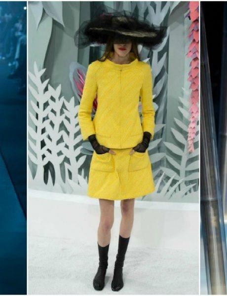Paris Haute Couture Fashion Week: Treći dan