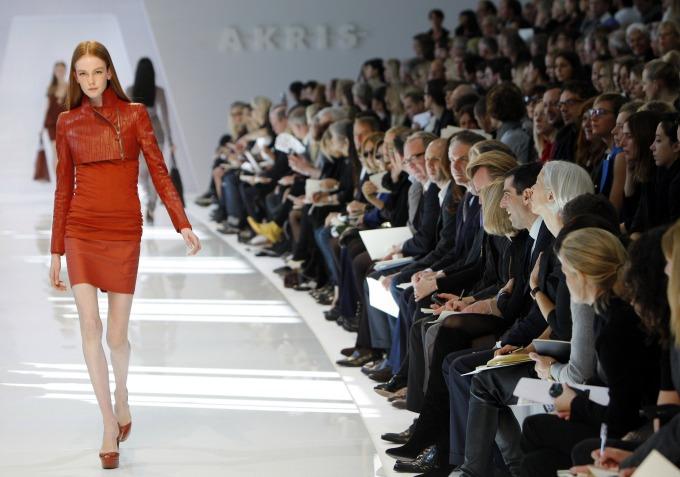 pariska nedelja mode Ana Vintur ne ide na Nedelju mode u Parizu?