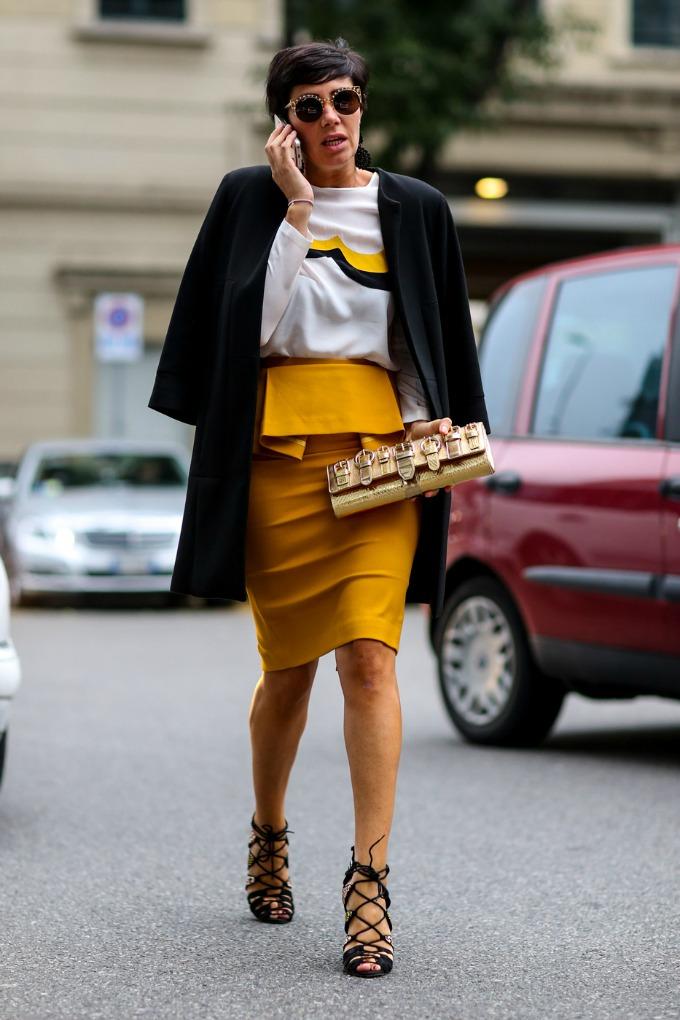 poslovna zena2 Vodič kroz poslovni stil: Providna bluza
