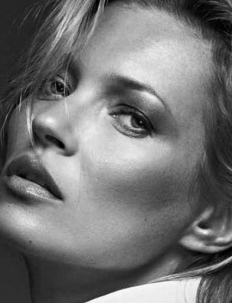"""Potpuno prirodna Kejt Mos za """"Vogue Italia"""""""