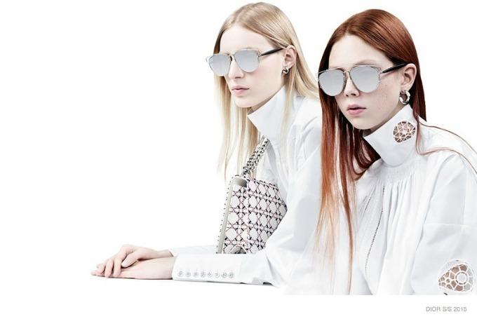 prolecna kampanja brenda dior 2 Prolećna kampanja brenda Dior