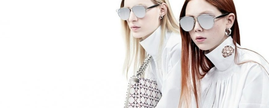 Prolećna kampanja brenda Dior