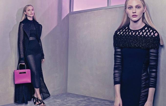 prolecna kampanja modne kuce balenciaga 2 Prolećna kampanja modne kuće Balenciaga
