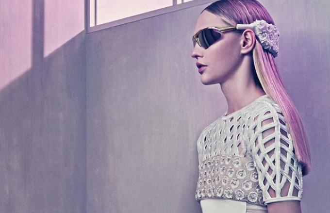 prolecna kampanja modne kuce balenciaga 3 Prolećna kampanja modne kuće Balenciaga