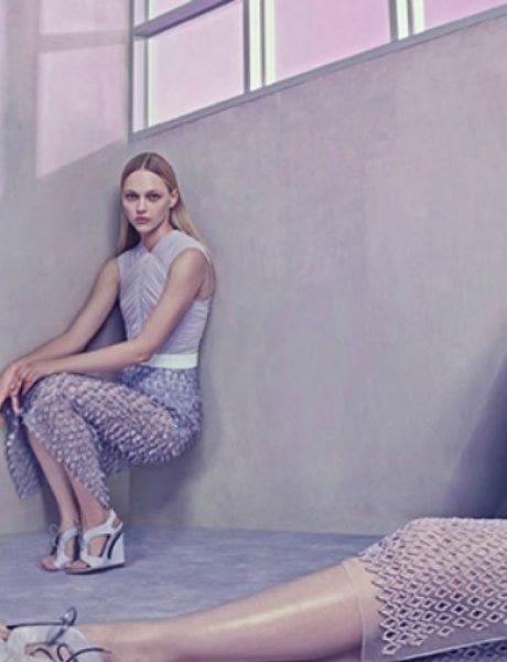 Prolećna kampanja modne kuće Balenciaga