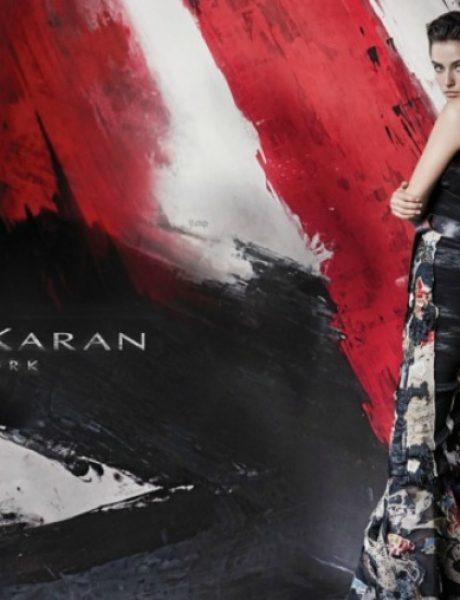Prolećna kampanja modne kuće Donna Karan