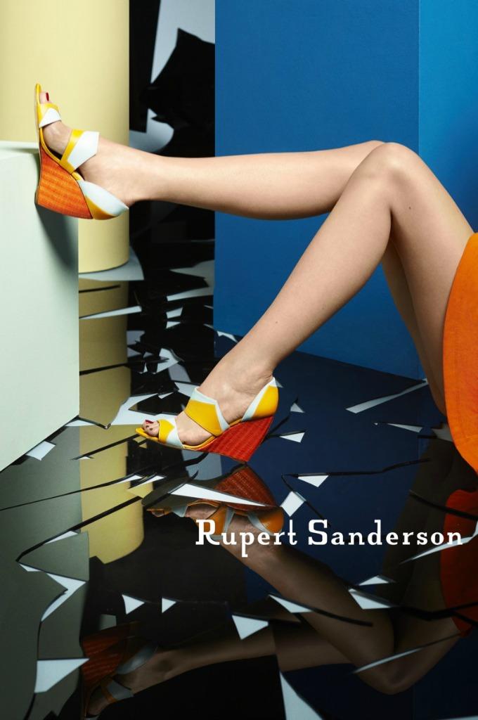prolecna kampanja modne kuce rupert sanderson 2 Prolećna kampanja modne kuće Rupert Sanderson