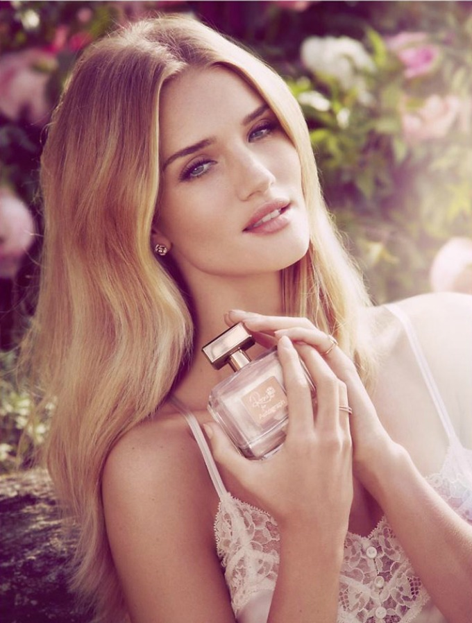 prvi parfem rouzi hantington vajtli 1 Prvi parfem Rouzi Hantington Vajtli