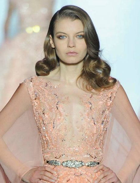Paris Haute Couture Fashion Week: Revija brenda Zuhair Murad
