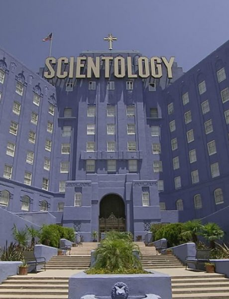 Tajne o sajentolozima otkrivene u filmu