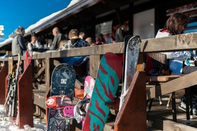 ski centar Februarsko skijanje upola jeftinije na Kopaoniku
