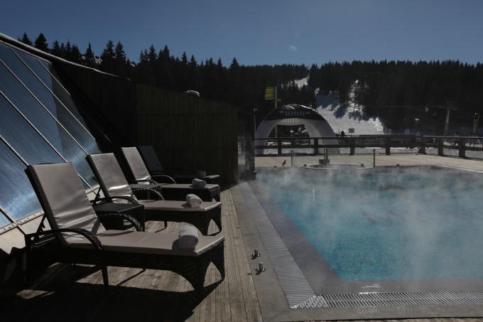 ski centar1 Februarsko skijanje upola jeftinije na Kopaoniku