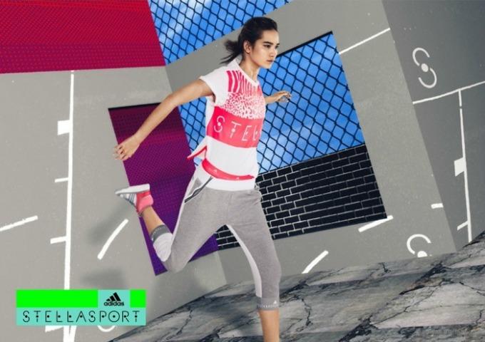 stellasport nova kolekcija brenda adidas 1 StellaSport: Nova kolekcija brenda Adidas