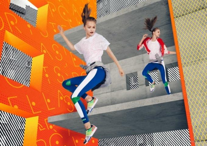 stellasport nova kolekcija brenda adidas 10 StellaSport: Nova kolekcija brenda Adidas