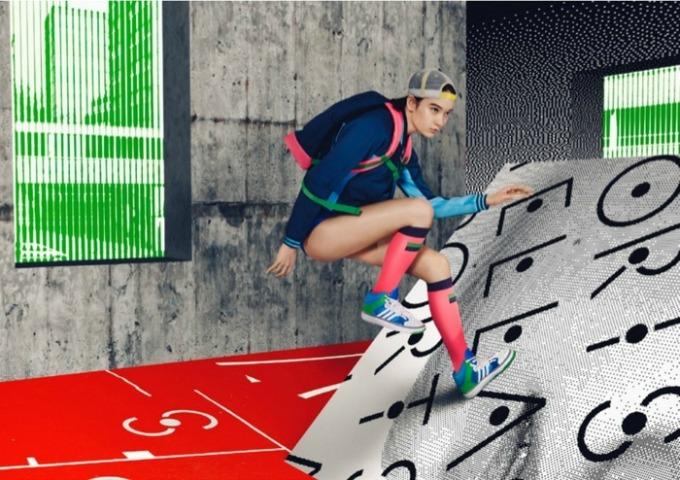 stellasport nova kolekcija brenda adidas 2 StellaSport: Nova kolekcija brenda Adidas