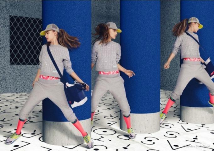 stellasport nova kolekcija brenda adidas 3 StellaSport: Nova kolekcija brenda Adidas