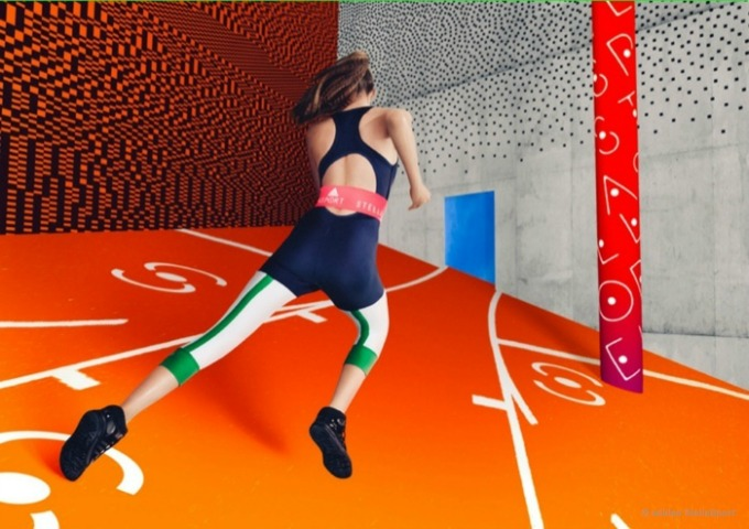 stellasport nova kolekcija brenda adidas 4 StellaSport: Nova kolekcija brenda Adidas