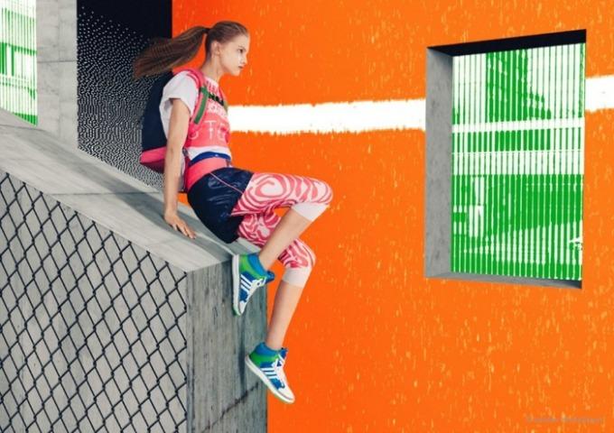 stellasport nova kolekcija brenda adidas 5 StellaSport: Nova kolekcija brenda Adidas